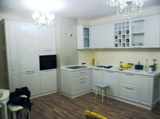 Кухня Канри 4